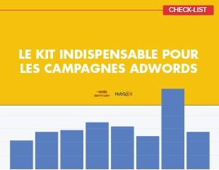 Checklist campagne Google Ads