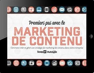 Comment créer et gréer une stratégie de marketing de contenu dans votre entreprise