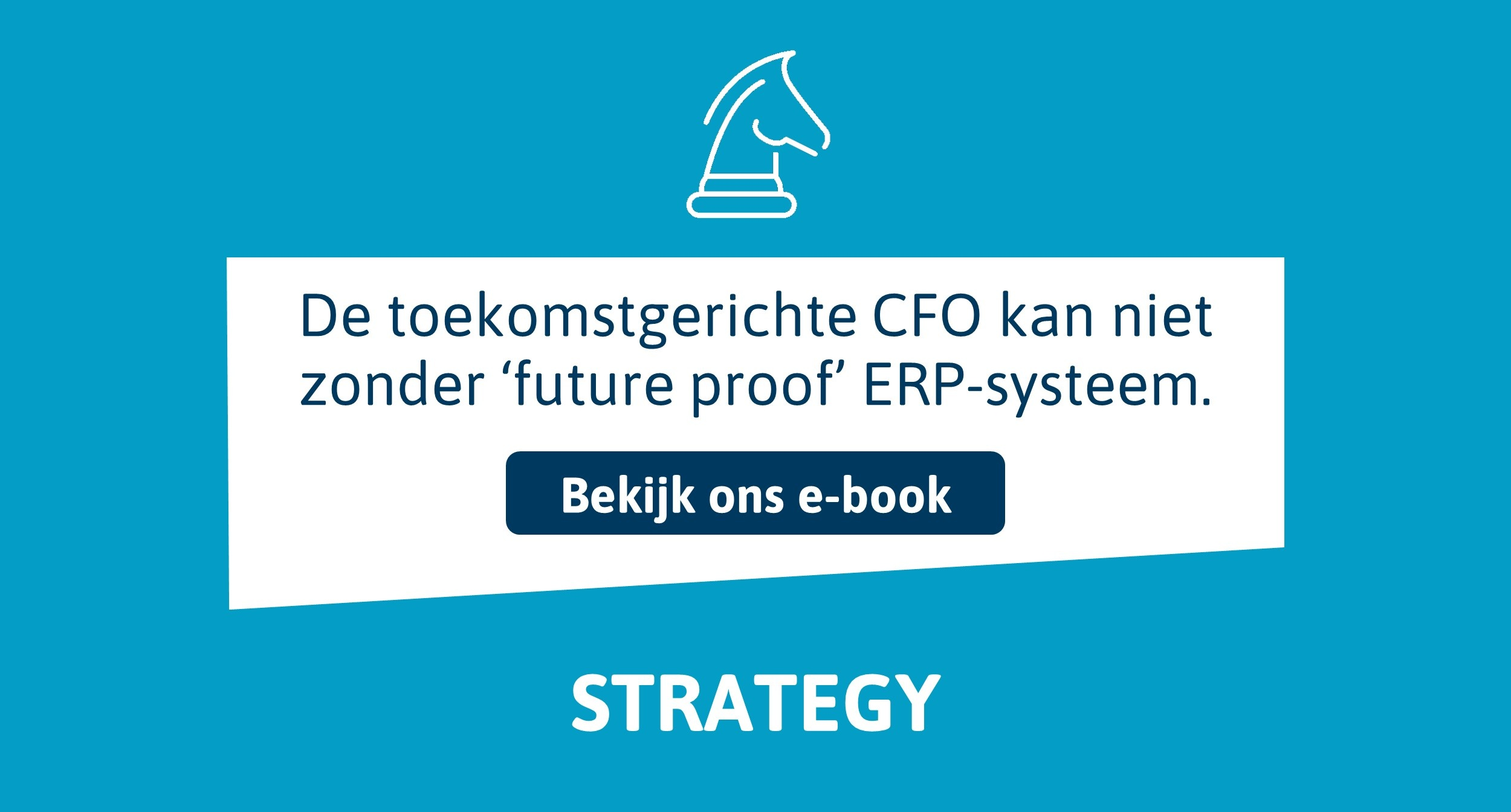ERP Modernization | Strategy