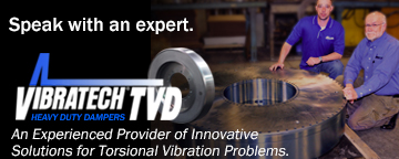 Speak With A Vibratech TVD Viscous Damper Expert