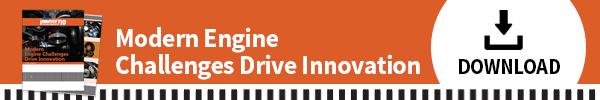 Modern Engine Challenges Drive Viscous Damper Innovation
