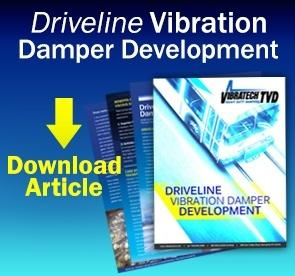 Download Article - Driveline Vibration Damper Development