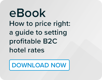 Guide  profitable b2c hotel rates