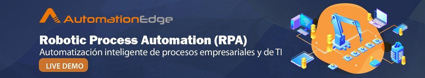 AutomationEdge - RPA