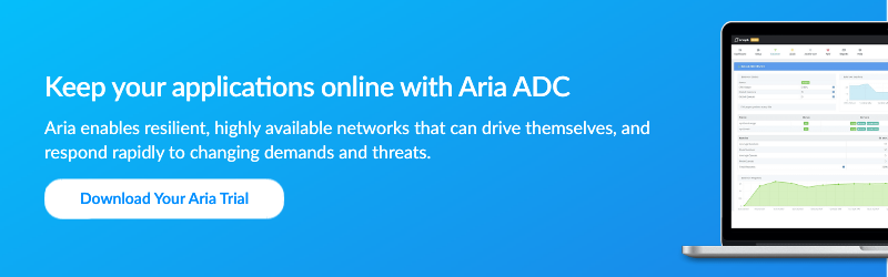 Download your Aria trial