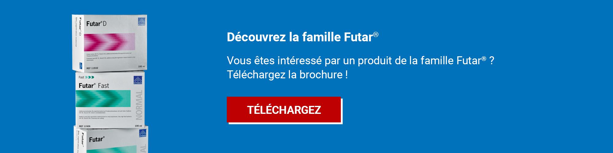 Futar family - Téléchargez la brochure