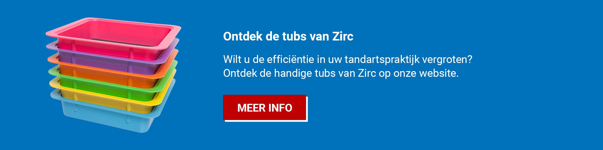 Ontdek de tubs van Zirc