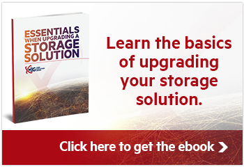 learn the basics of upgrading your storage solution