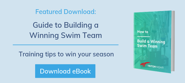 build-winning-swim-team