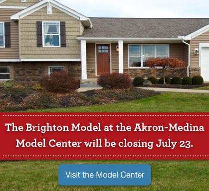 Brighton Model Closing