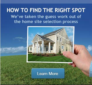 How to Find the Right Spot