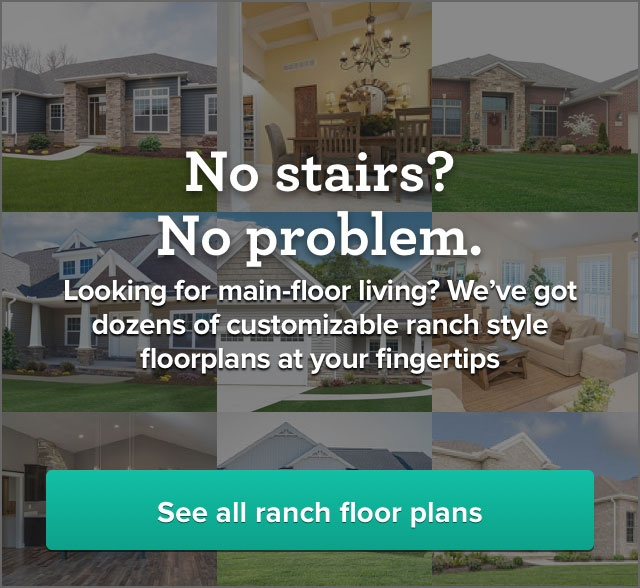 see all ranch floorplans