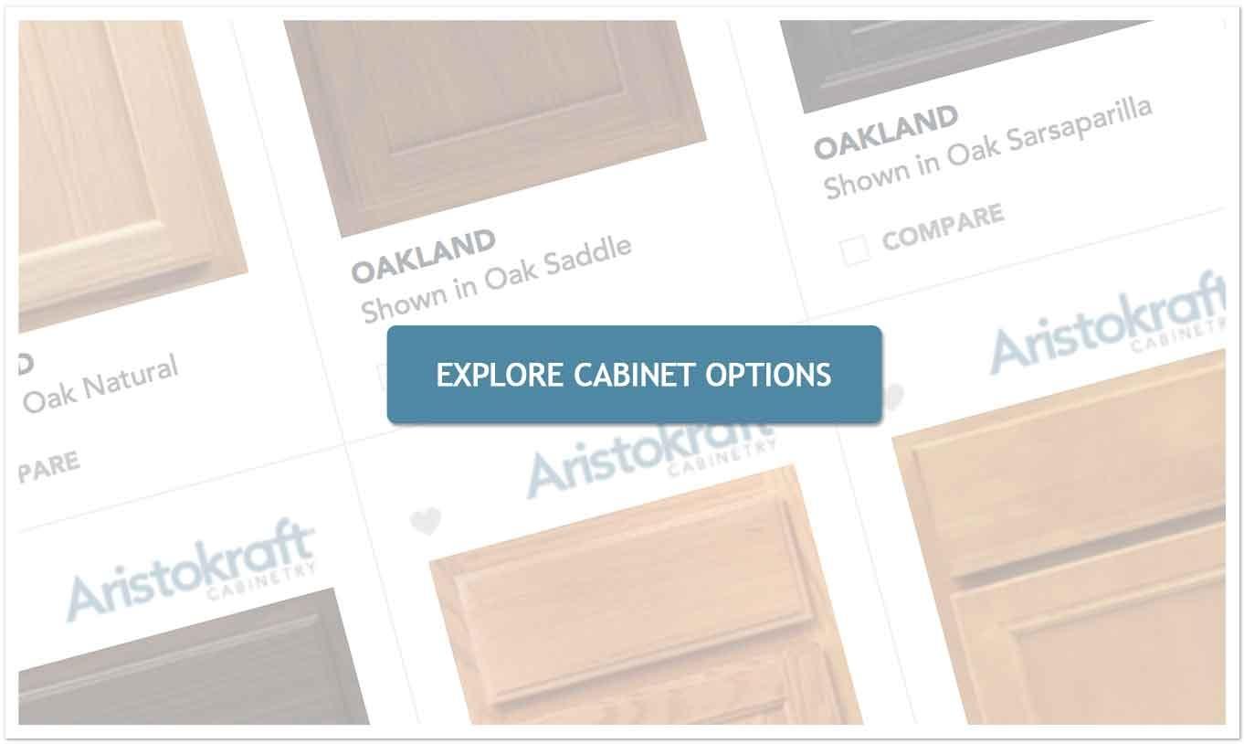 Explore Cabinet Options