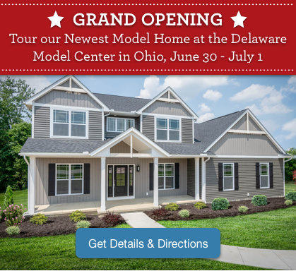 Cedar Hill Grand Opening