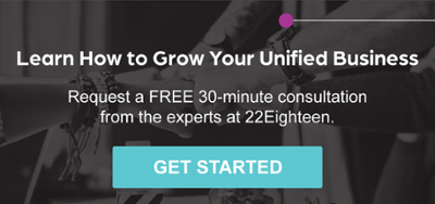 Free 30-minute inbound sales and marketing consultation