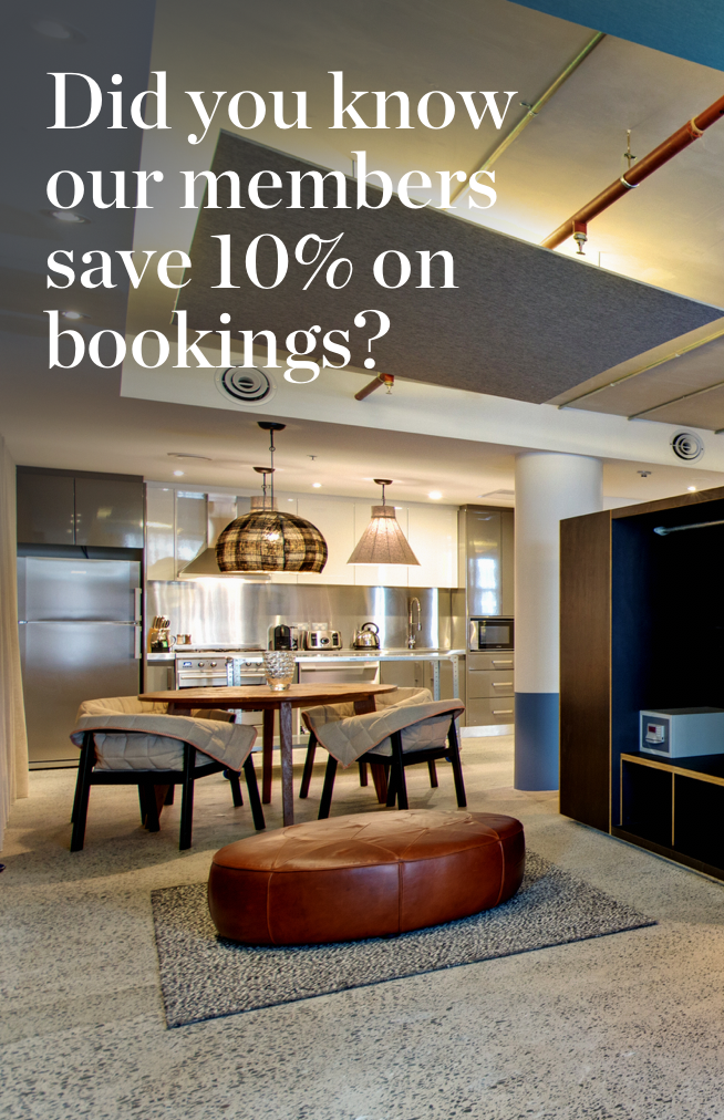 Join Zara for 10% off your bookings