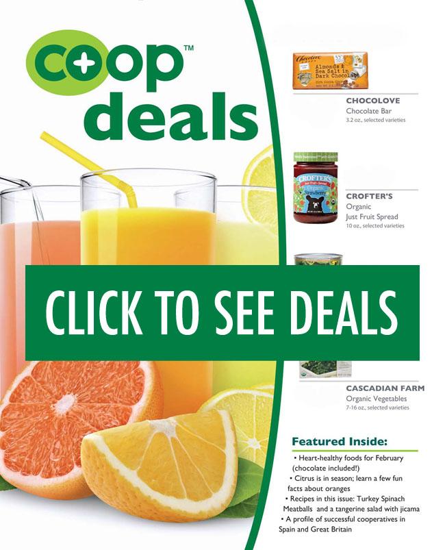 Coop Deals CTA