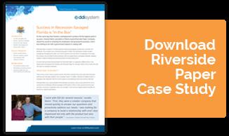 Riverside paper case study