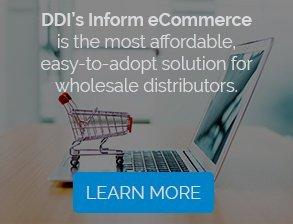 DDI's Inform eCommerce