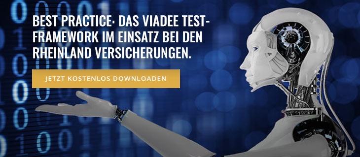 Best Practice Testautomatisierung