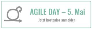 AGILE DAY – 5. Mai