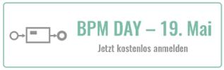 NAVIGATE BPM Day 19. Mai