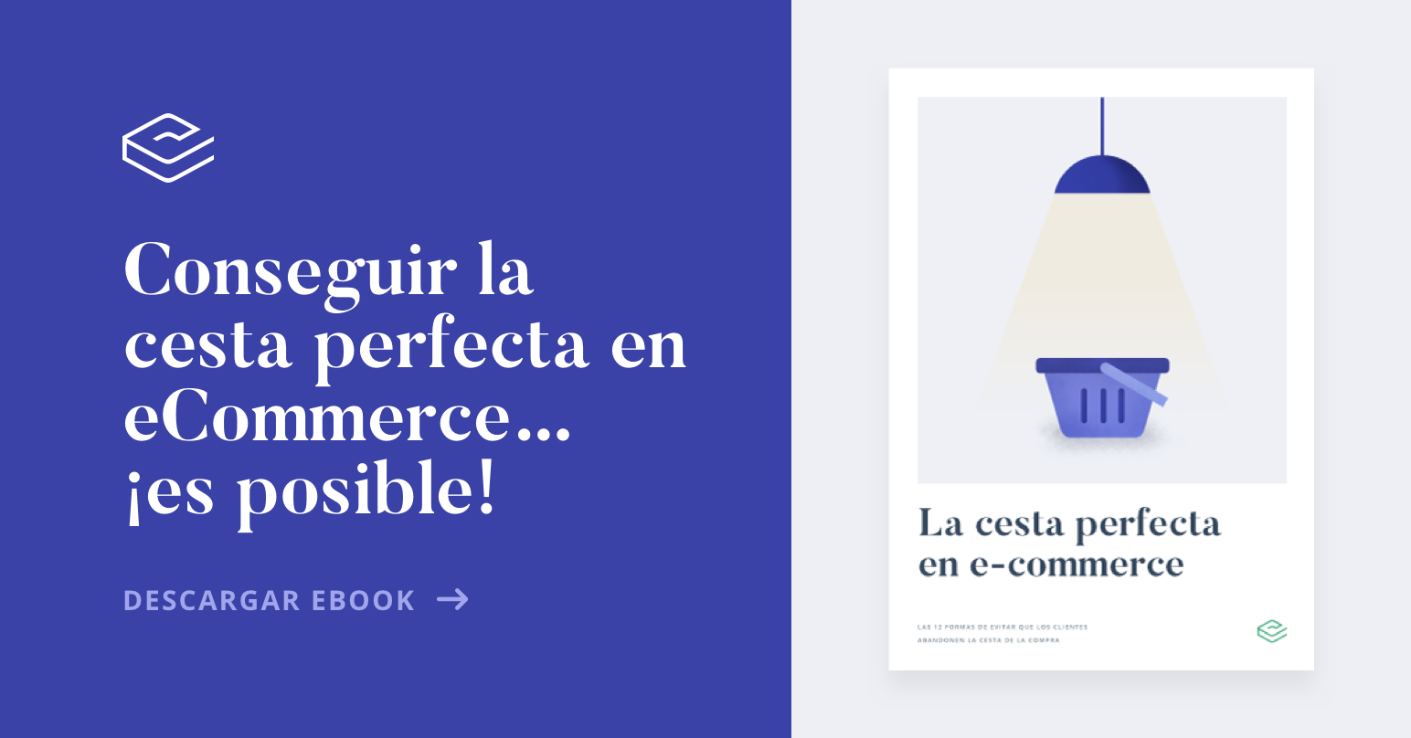 CTA - SPA - La cesta perfecta en ecommerce