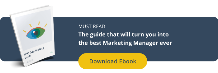 Ebook: 100 marketing tools