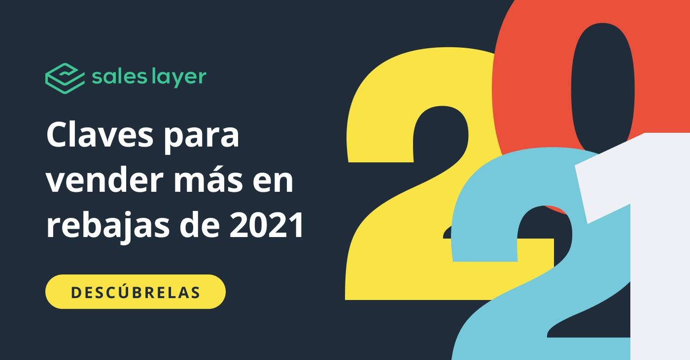 Guía de venta de rebajas 2021