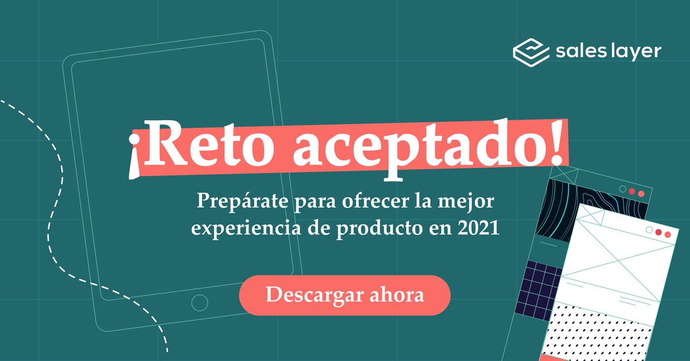 Ebook Experiencia de producto 2021