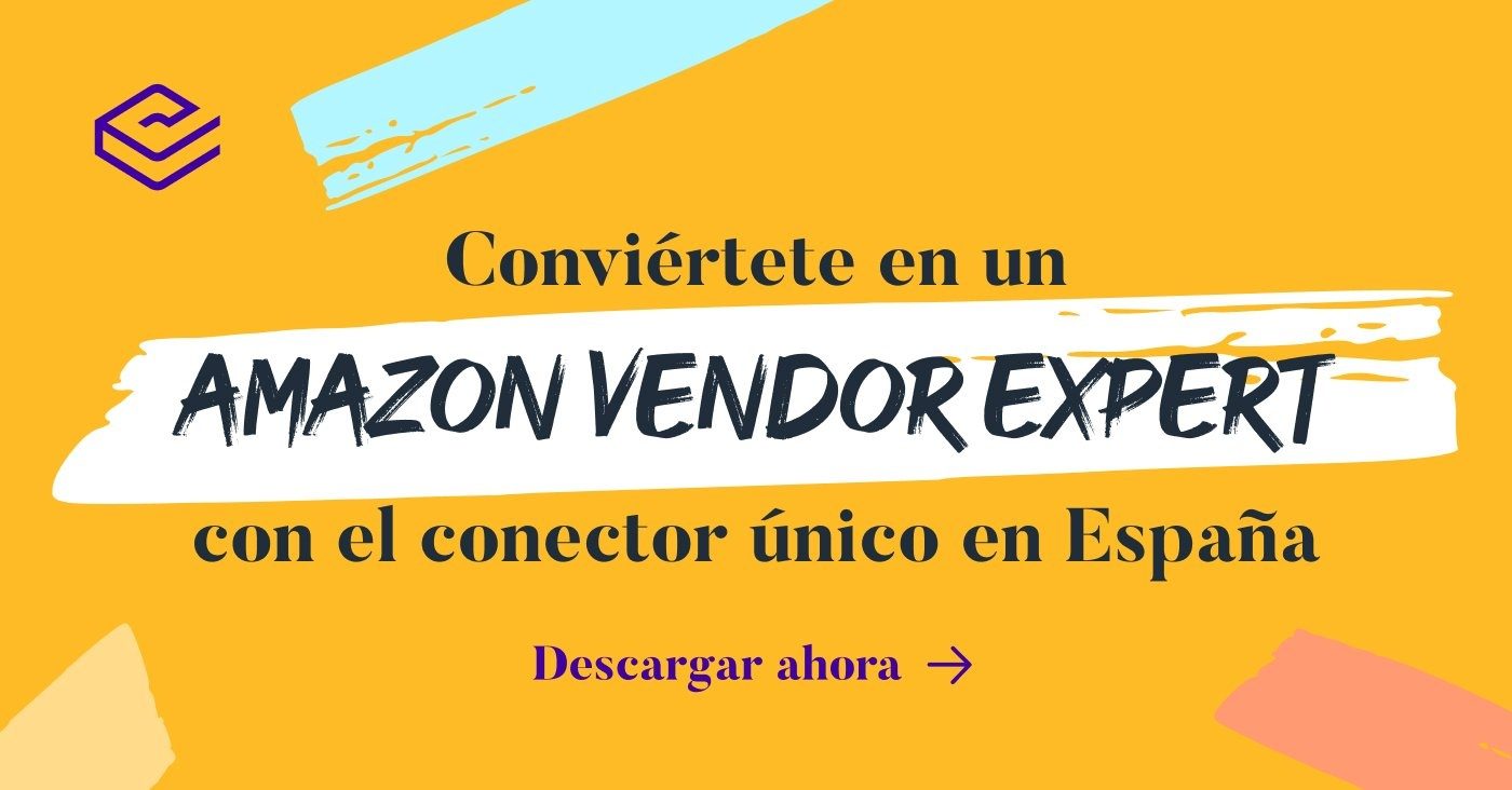 Checklist para usar Amazon Vendor API