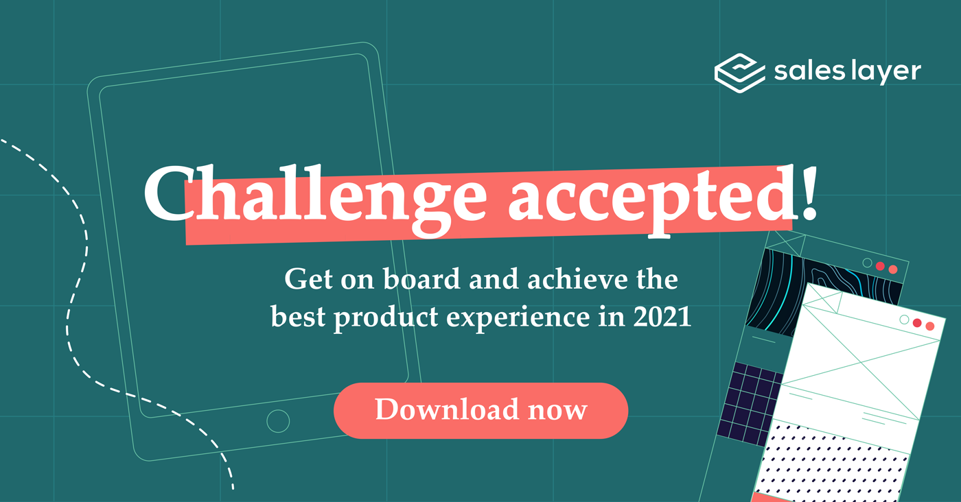 2021 Product experience ebook