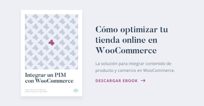 Integrar productos en WooCommerce