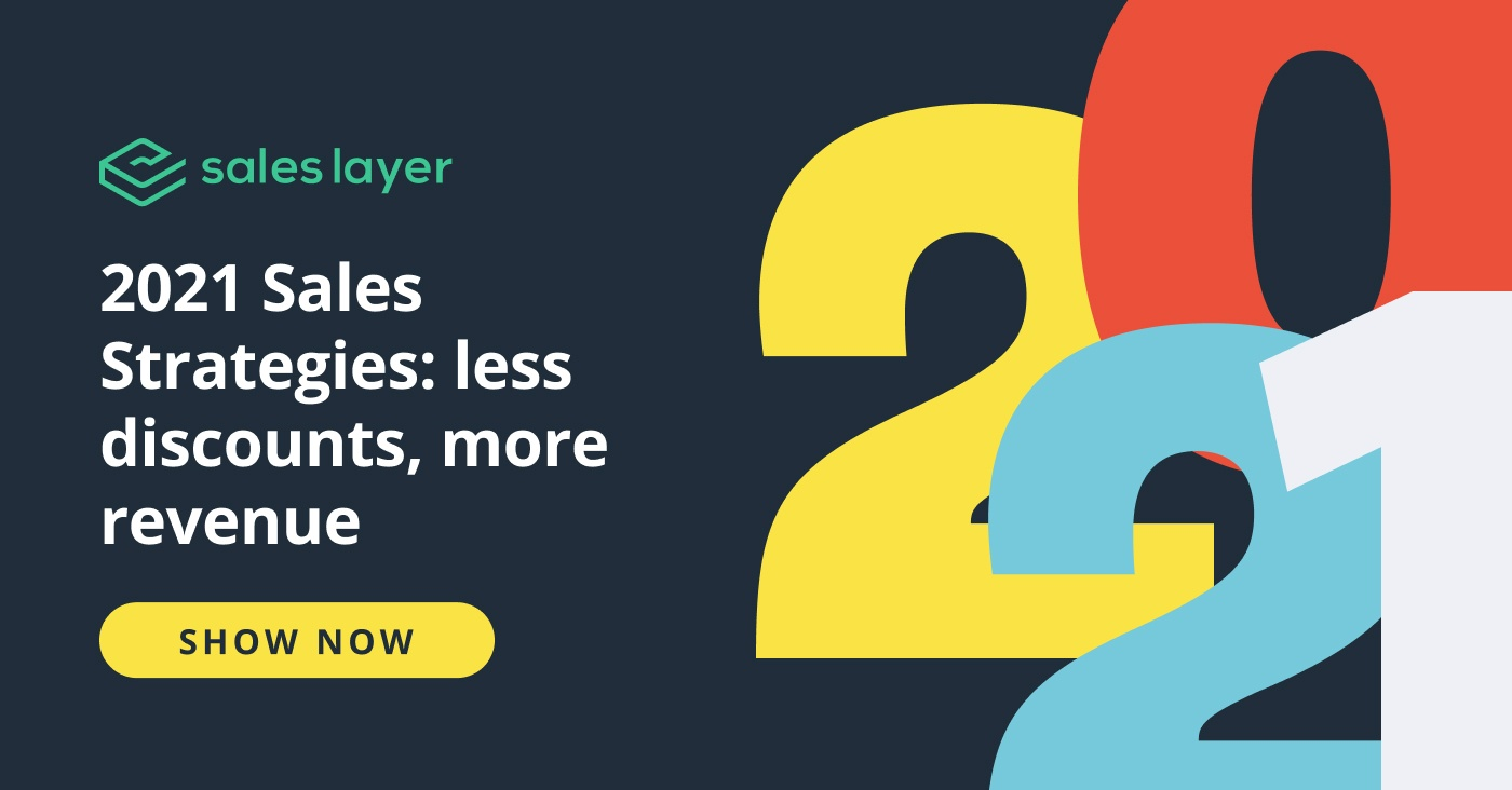 2021 Sales Strategies Guide