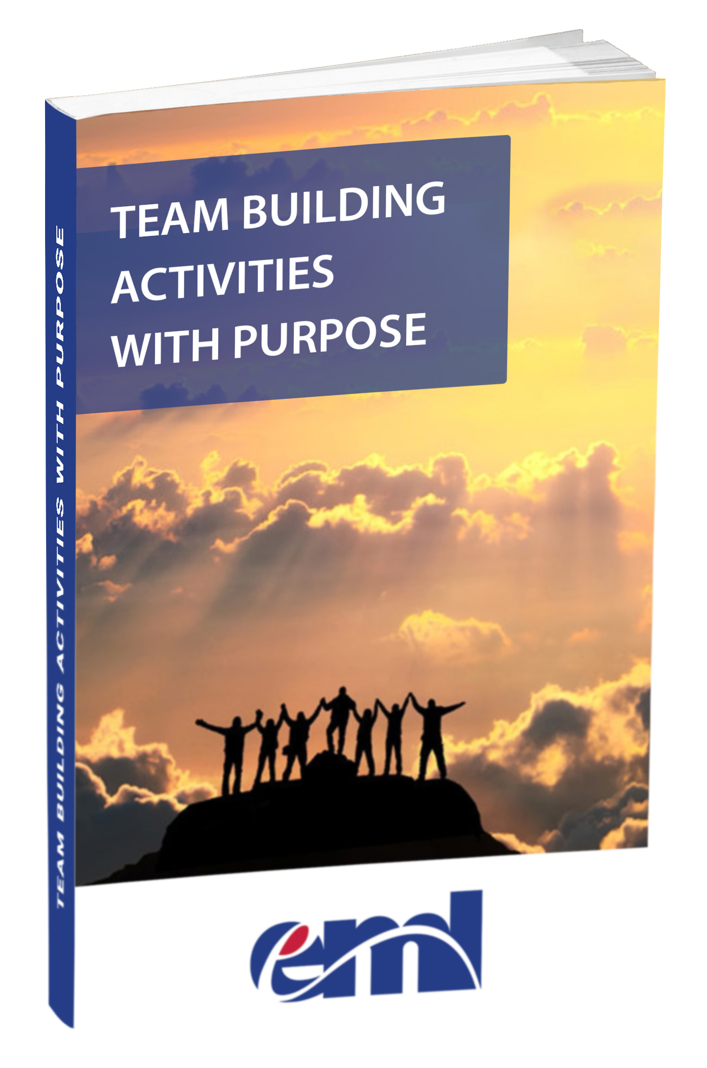 Team Building Activities With A Purpose