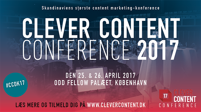 Clever Content Conference 2017