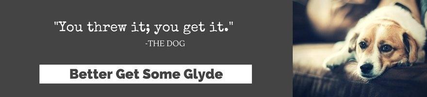 Better Get Some Glyde