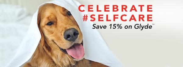 Celebrate #Selfcare