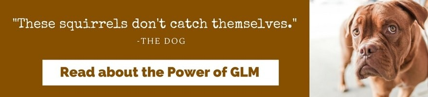 Read about GLM