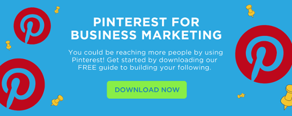 Sprk'd Pinterest Marketing Guide