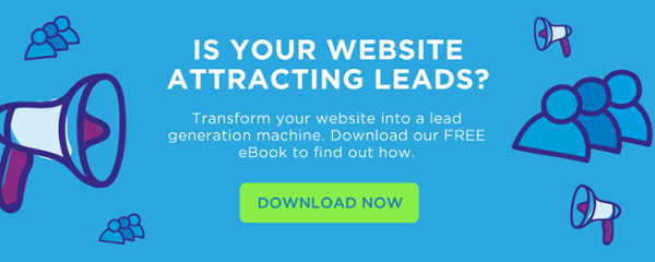 Get the Lead Generation eBook now