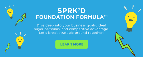 Sprk'd Foundation Formula