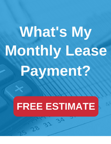 What's My Monthly Lease Estimate?