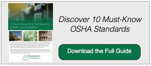 10-must-know-OSHA-standards-for-higher-education
