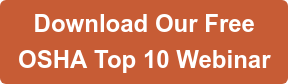 Download Our Free OSHA Top 10 Webinar