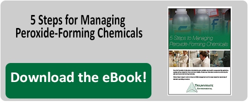 Peroxide-Forming Chemicals eBook