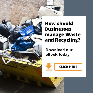 Waste management and recycling eBook for Businesses