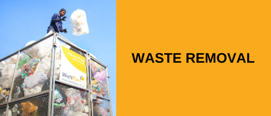 Waste Removal from WastePlan