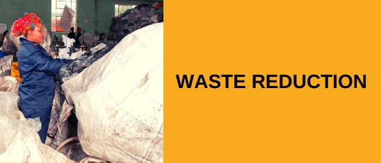 WastePlan Waste Reduction