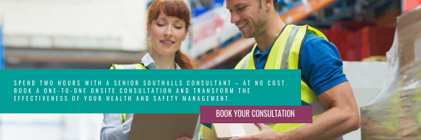 southalls health and safety free consultation